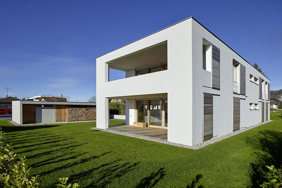 Kosten Doppelhaus Neubau : neubau doppelhaus vorarlberg a ~ Buech-reservation.com Haus und Dekorationen