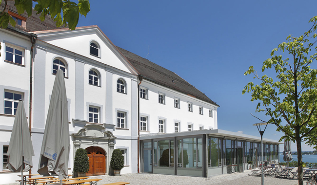 Schlosshotel Herrenchiemsee